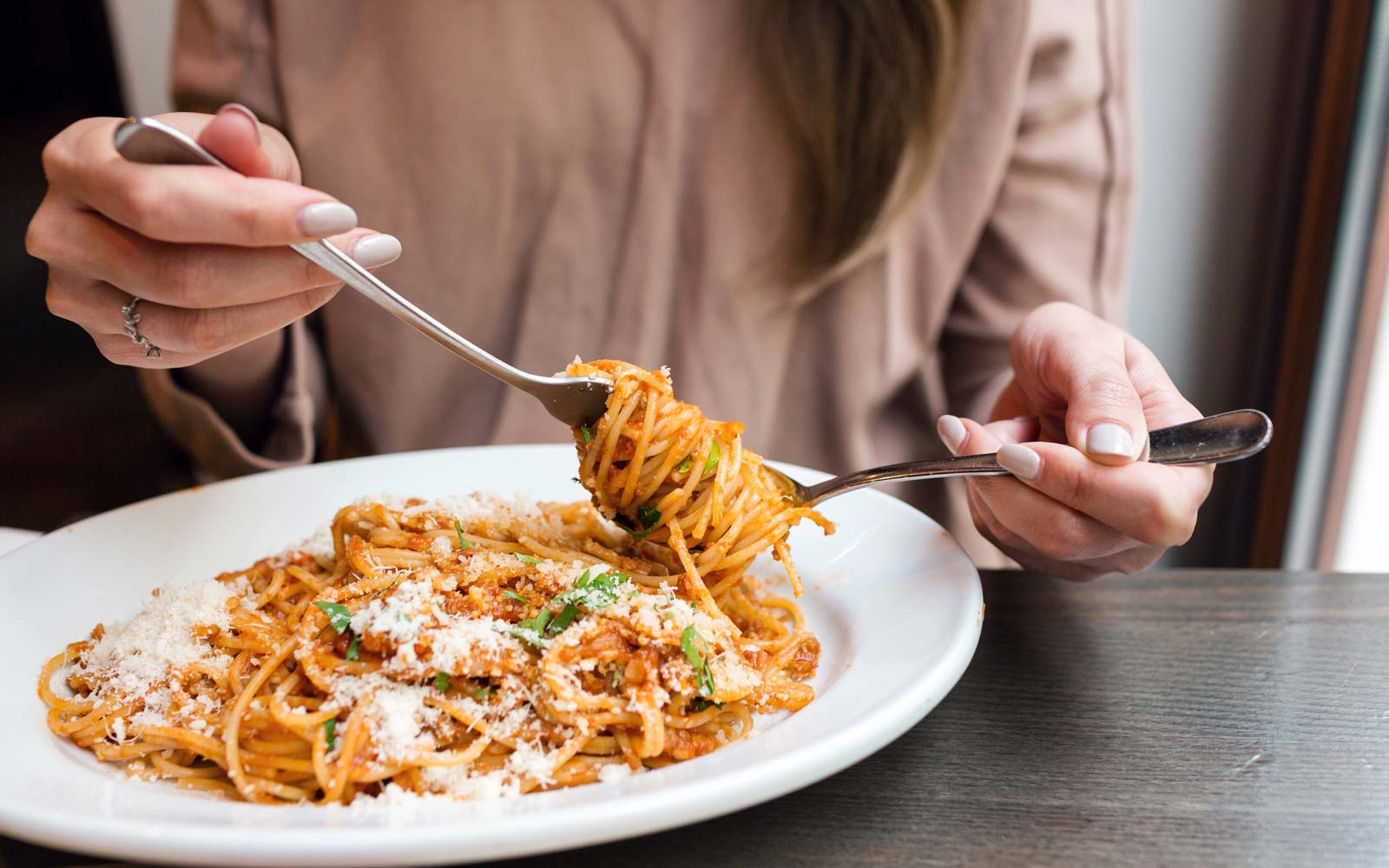 Cutting Carbs Could Actually Shorten Your Life