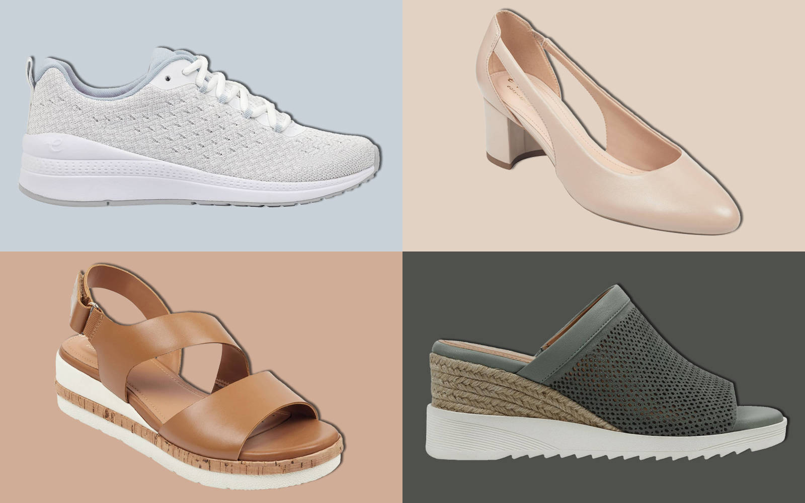 There's a New Comfy Shoe Line at Nordstrom — and Every Pair Is Under $90