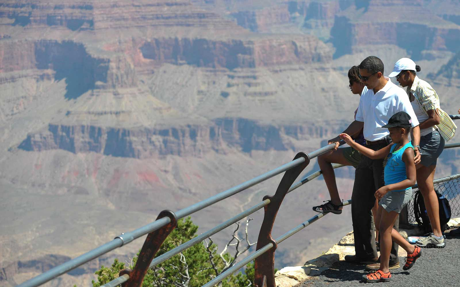 Grand Canyon National Park Turns 100 Today Here S A Look