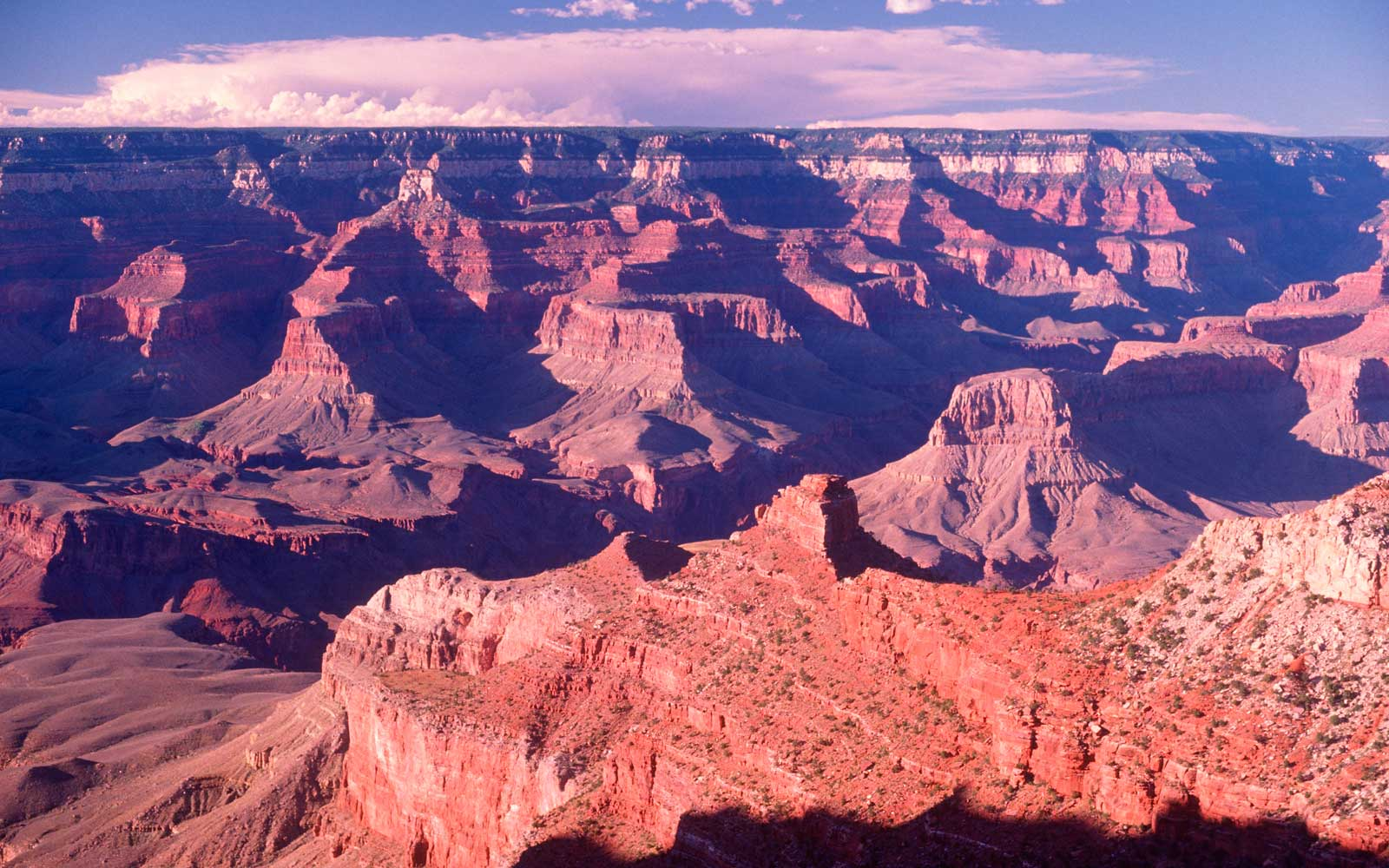 Grand Canyon National Park Turns 100 Today — Here's a Look Back at the First Century