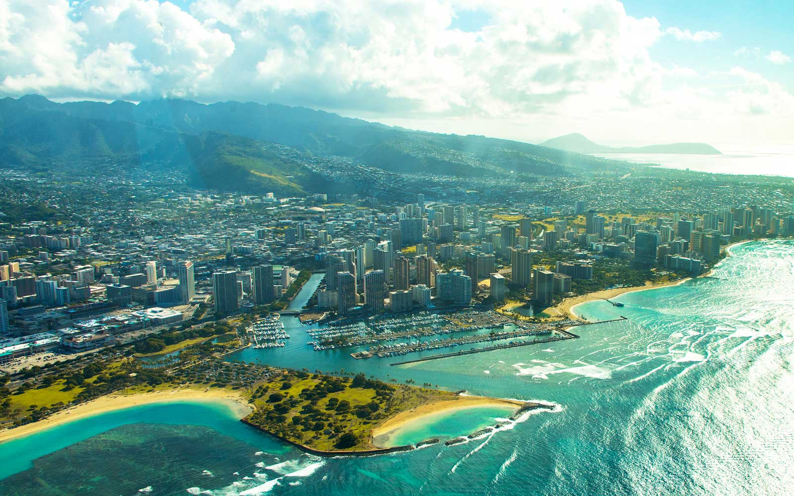 Southwest Is Officially Testing Flights to Hawaii, Meaning Those Cheap Tickets Are Almost Here