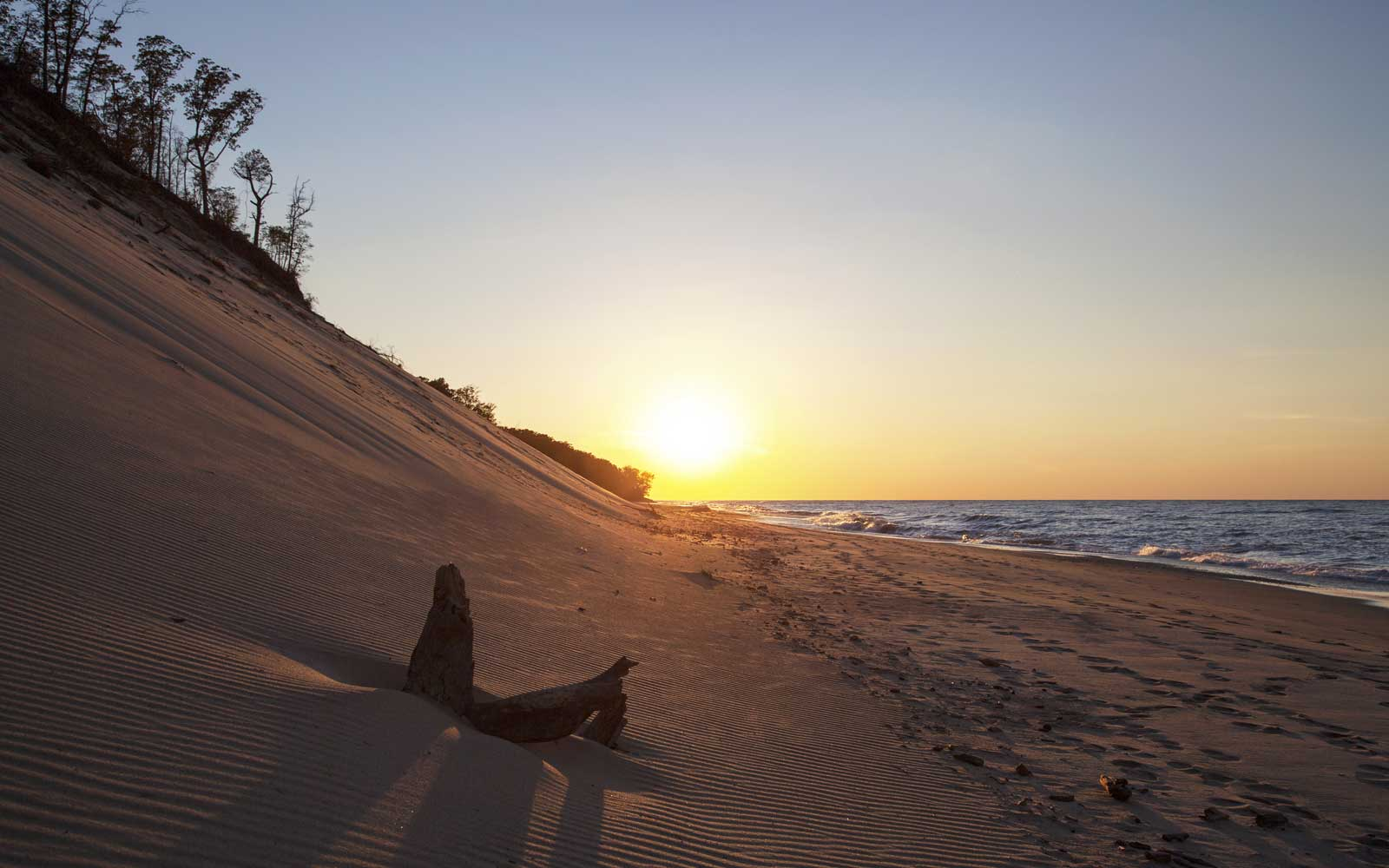 Indiana Dunes National Park — America's Newest — in Photos