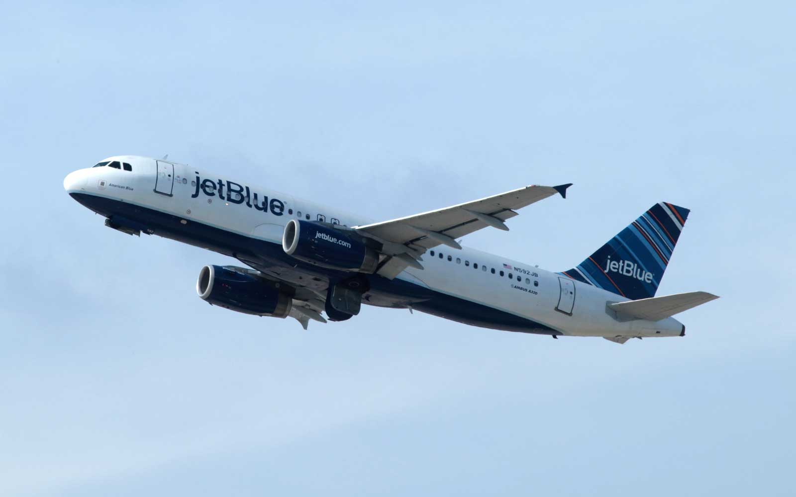 You Could Win a Year of Unlimited Free JetBlue Flights — If You're Willing to Delete Your Instagram Feed