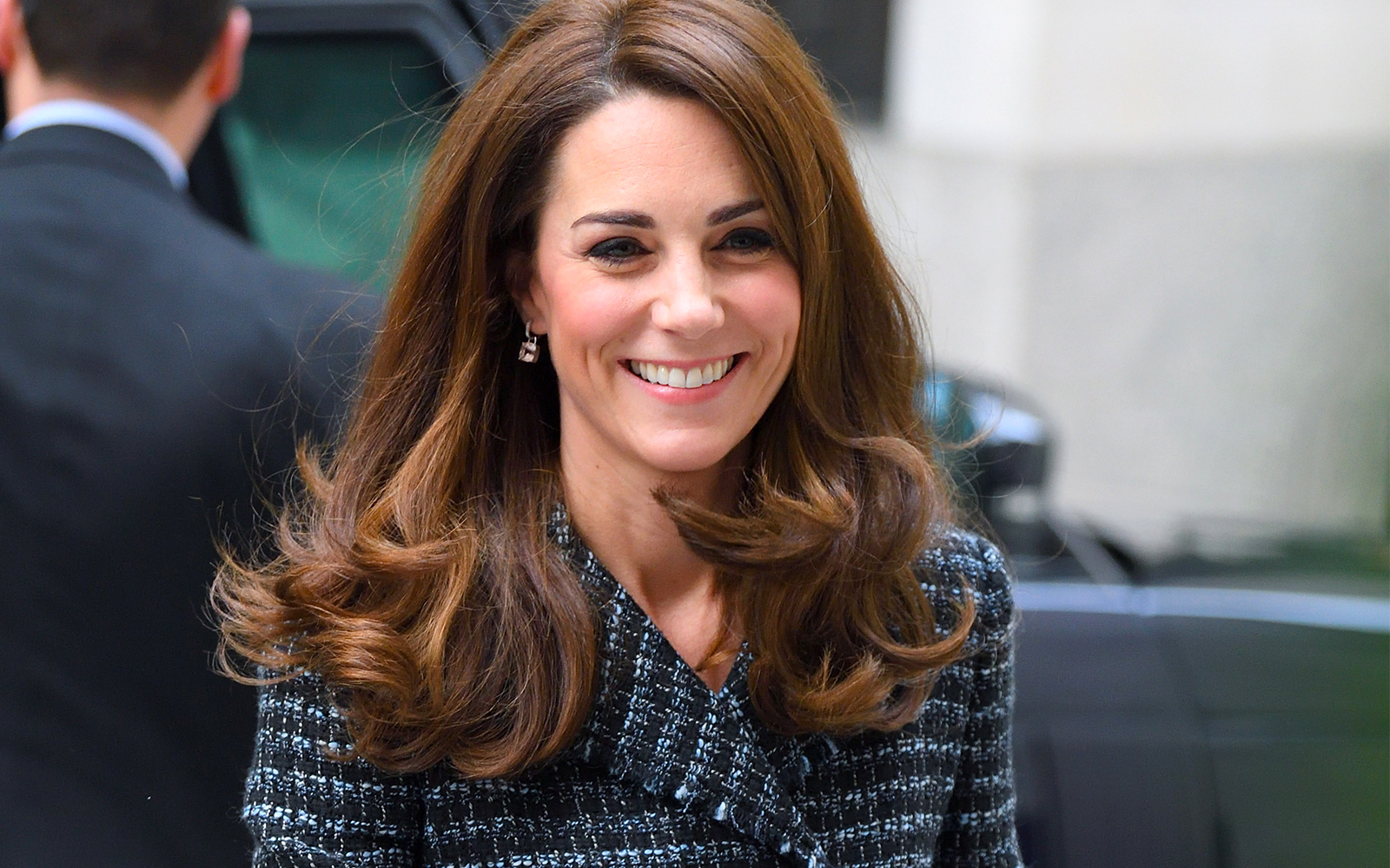 Kate Middleton's Favorite Sneaker Brand Is on Super-sale Right Now