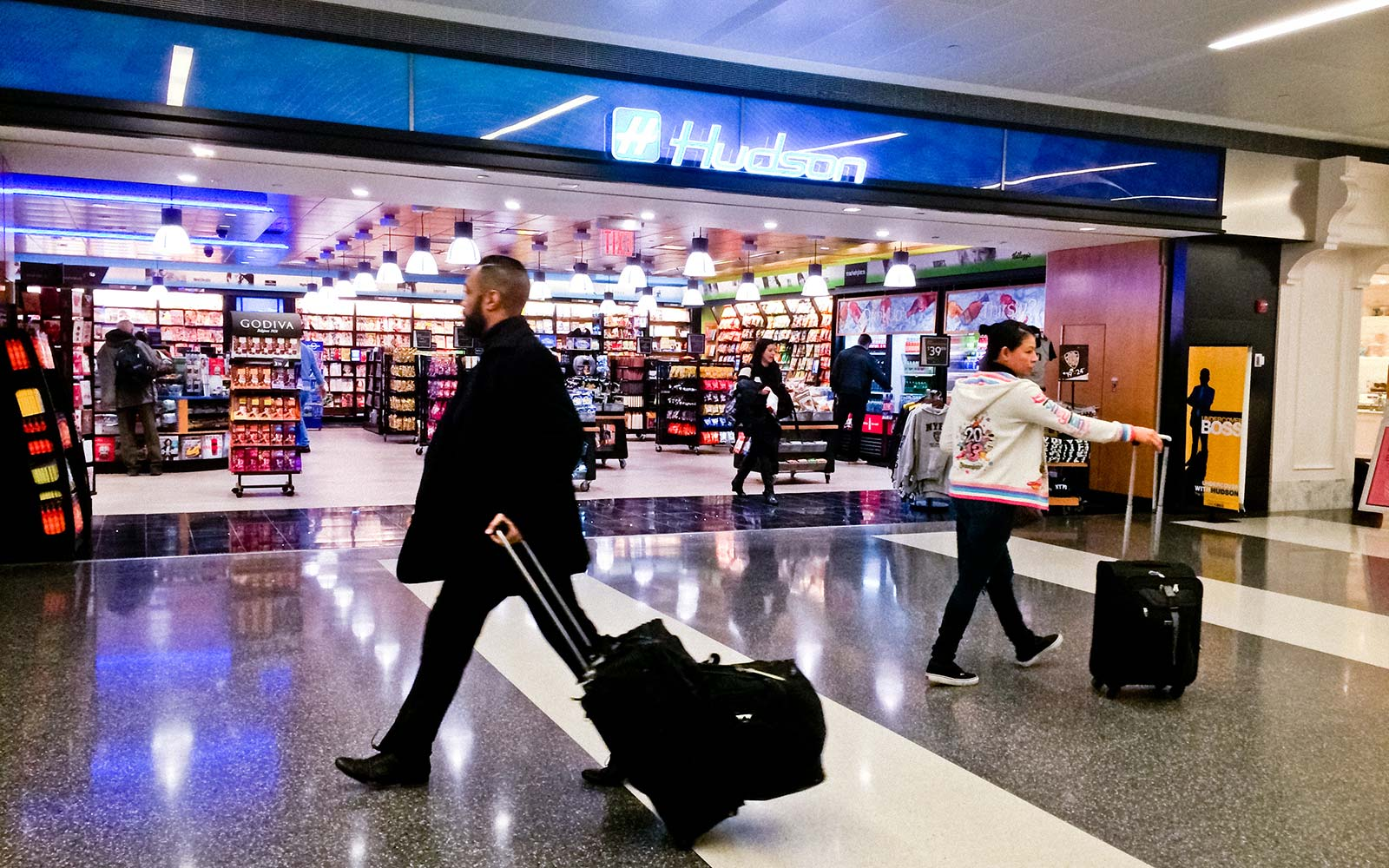 JFK Airport Terminal Guide — Tips on Terminals 1, 2, 4, 5, 7, 8 ...