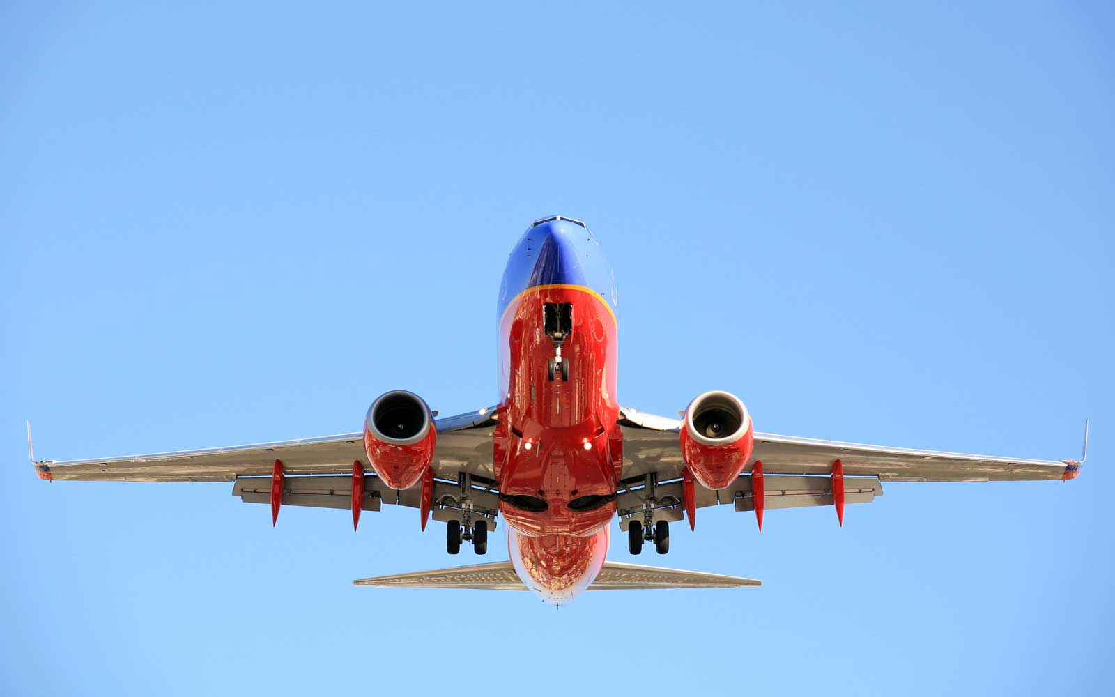 You Could Fly Around the World for Free Taking Photos and Telling Stories for Southwest Airlines