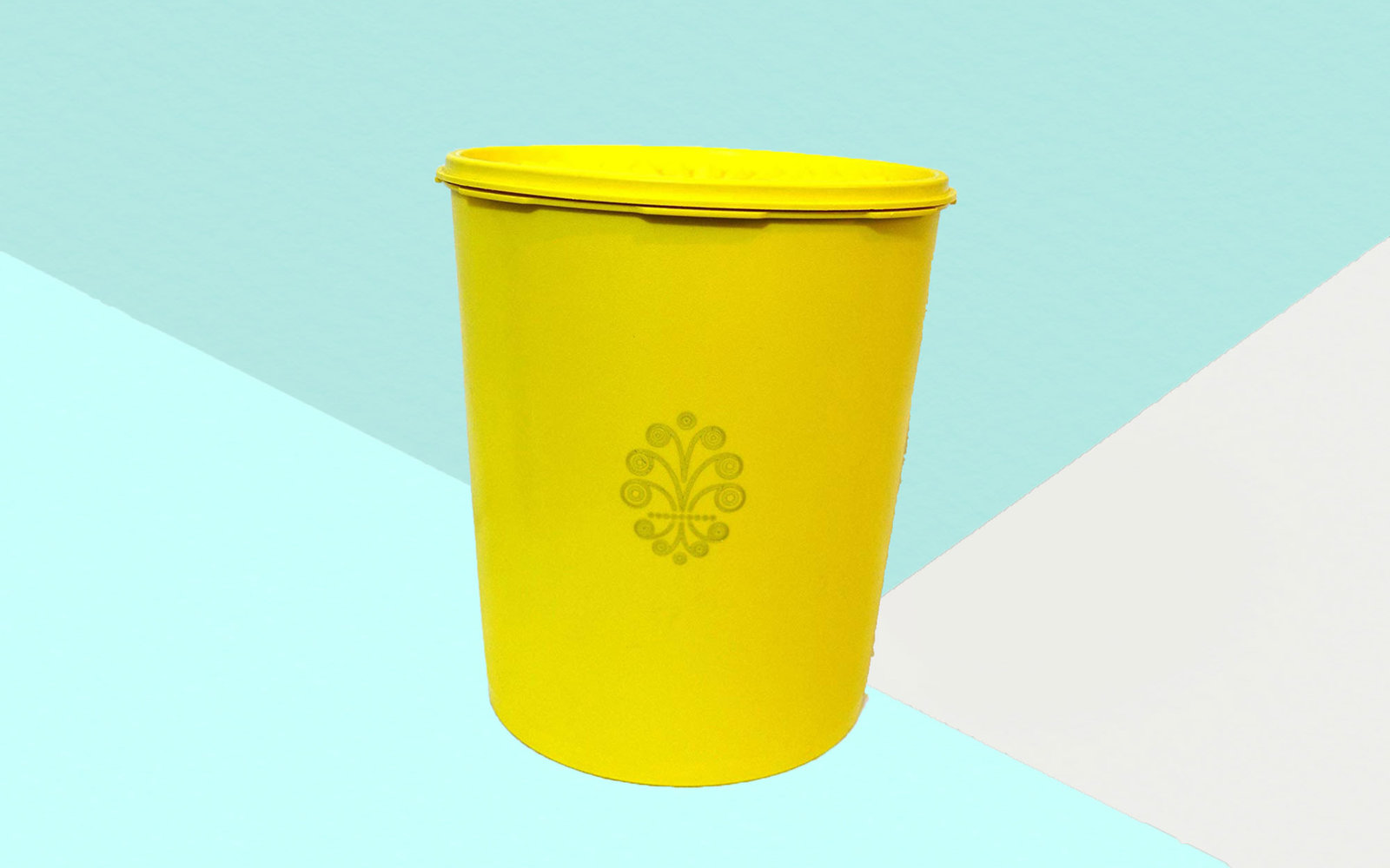 Your Grandma's Old Tupperware Could Be Worth Hundreds of Dollars