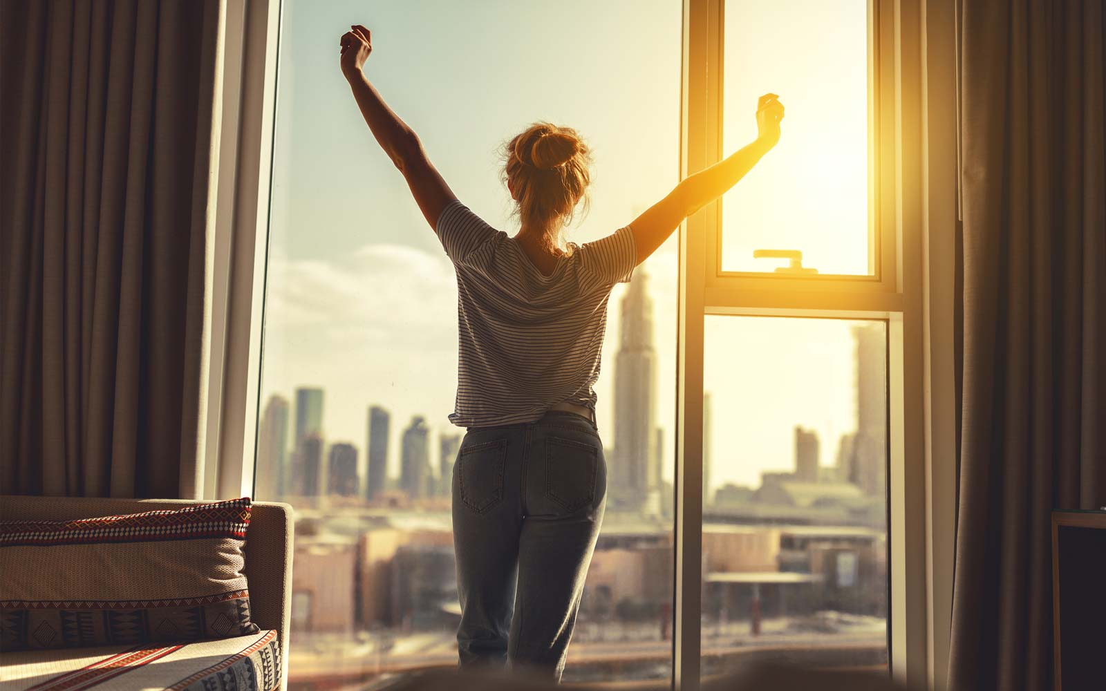 How to Become a Morning Person in 6 Simple Steps