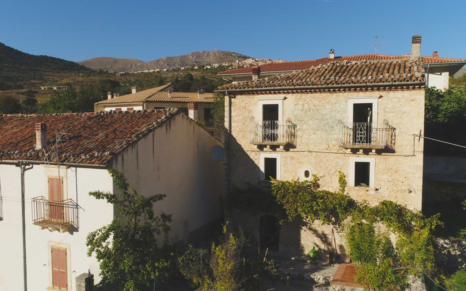 This Charming Italian Villa Is Being Raffled Off to One Lucky Winner