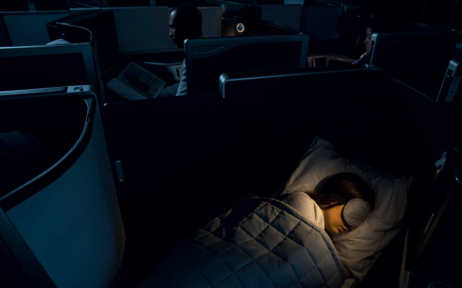 British Airways' New Business Suites Will Make You Feel Like You're Actually Flying Private