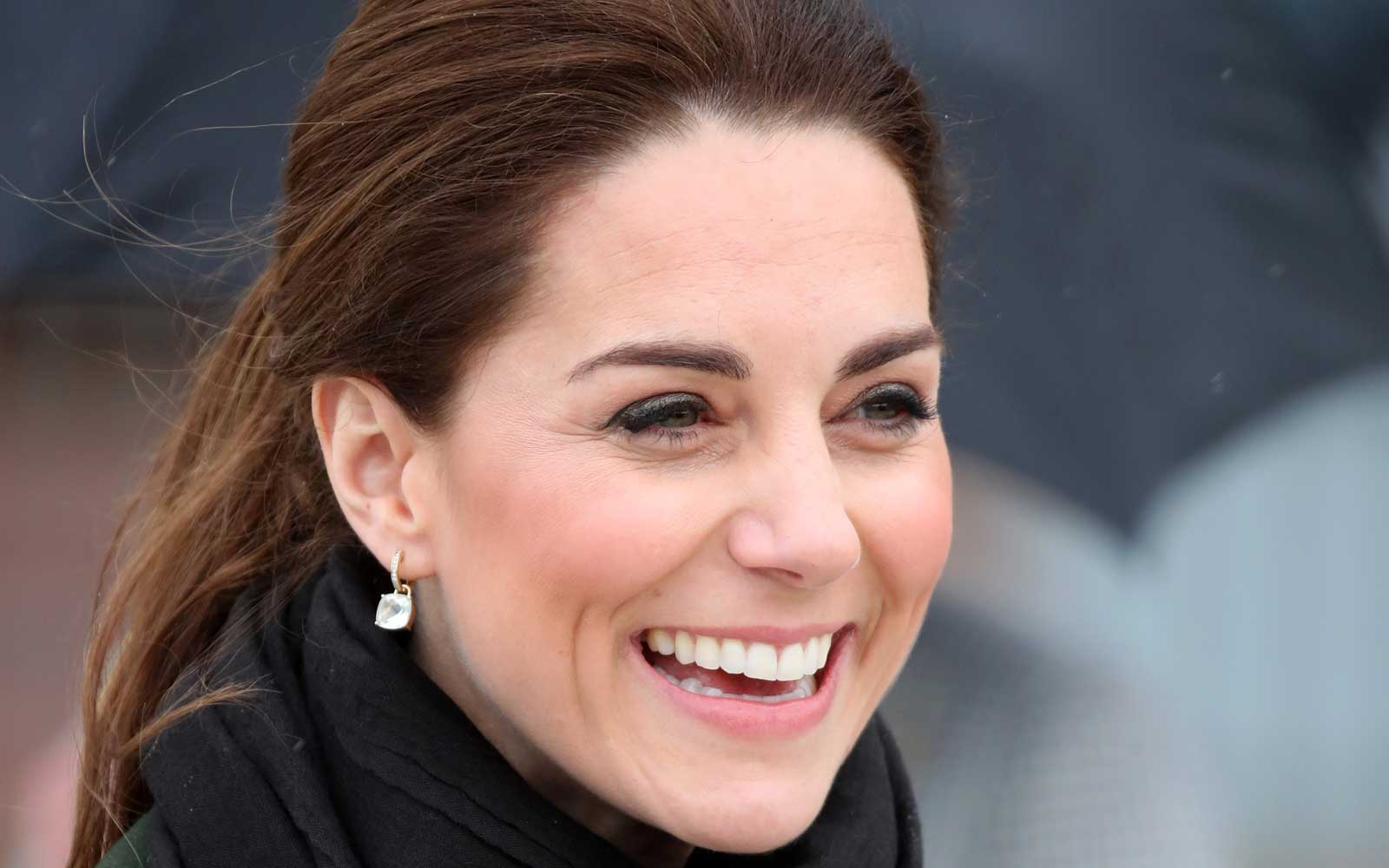Kate Middleton Won't Be the New Royal Baby's Godmother, but Here's Who Might Be