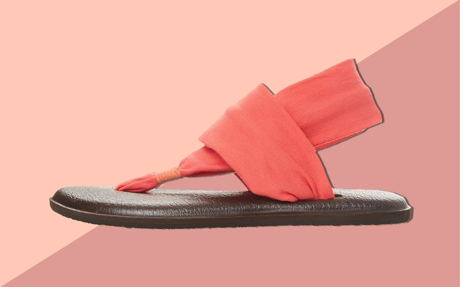 These Sandals Are so Comfortable, They Have over 7,000 5-star Amazon Reviews