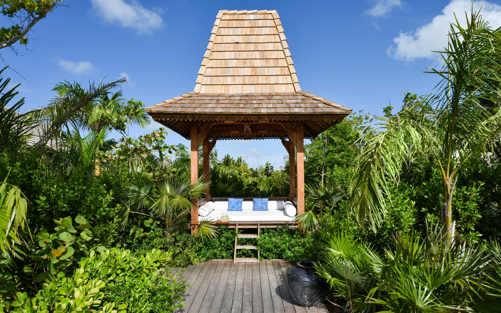 COMO Parrot Cay in Turks and Caicos Is the Private Island Wellness Retreat of Your Dreams
