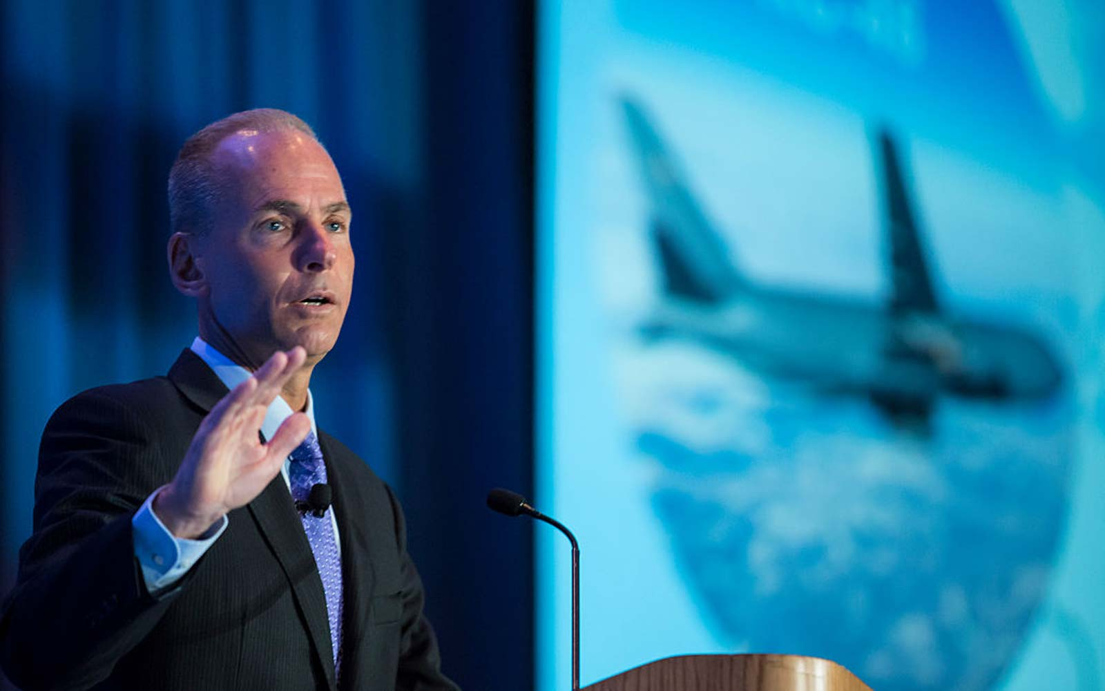 Boeing's CEO Wrote an Open Letter About the 737 Max Plane After Two Deadly Crashes