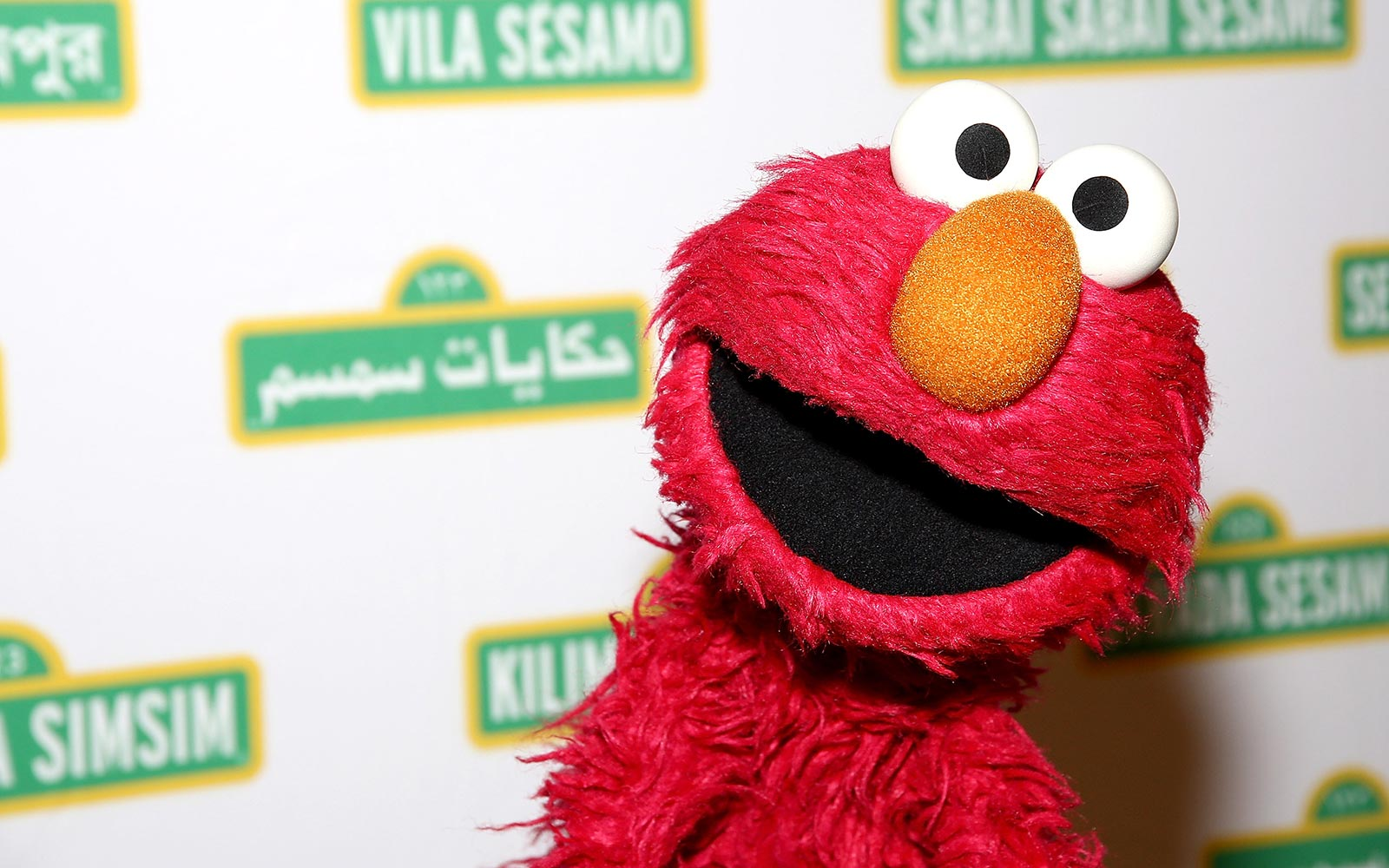 Sesame Street at SeaWorld Orlando Is Opening This Week