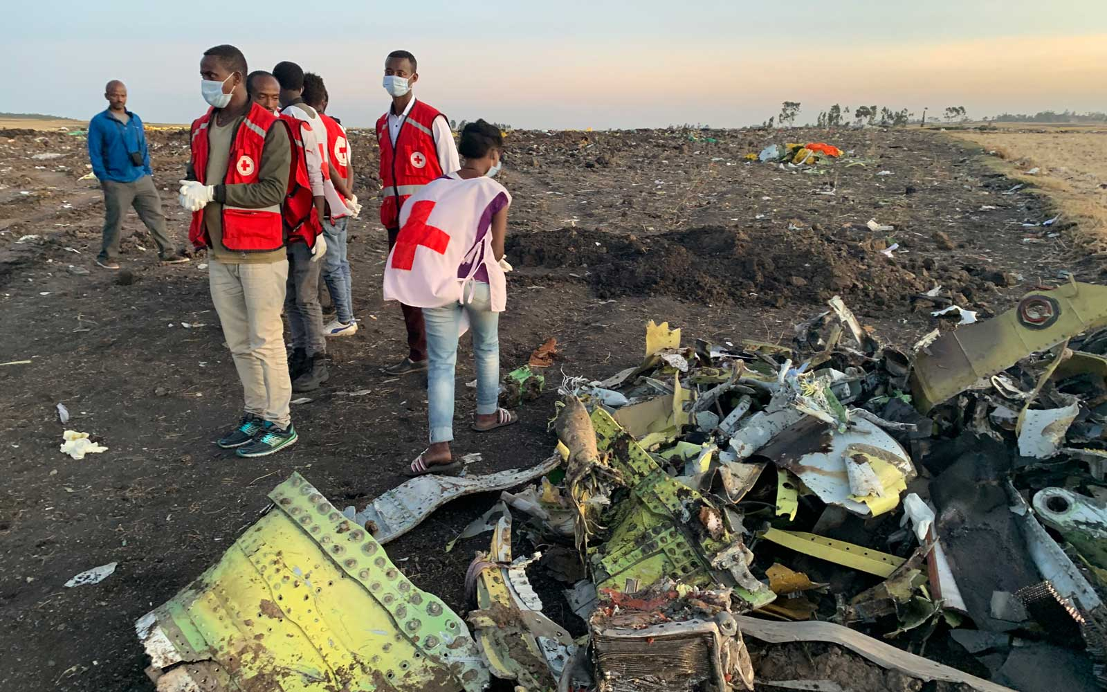 The Ethiopian Airlines Crash Is Eerily Similar to Lion Air's 2018 Crash — Here's Everything We Know