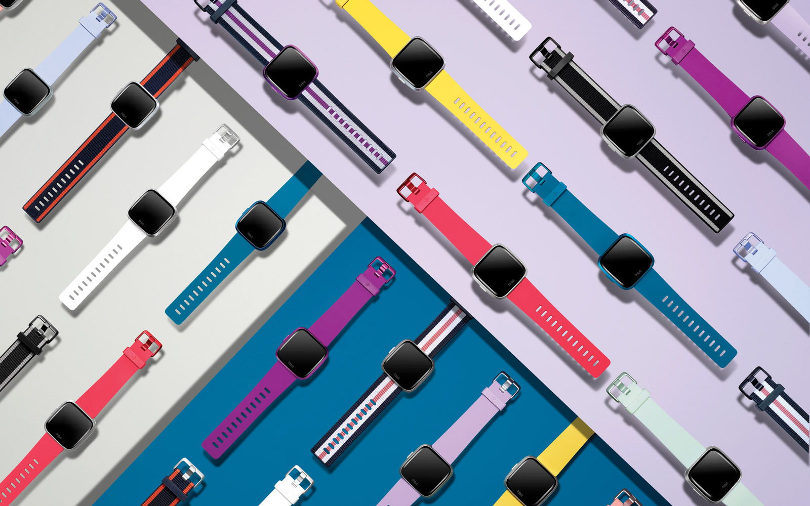 We Tested the Affordable New Fitbit Trackers — Here's How They