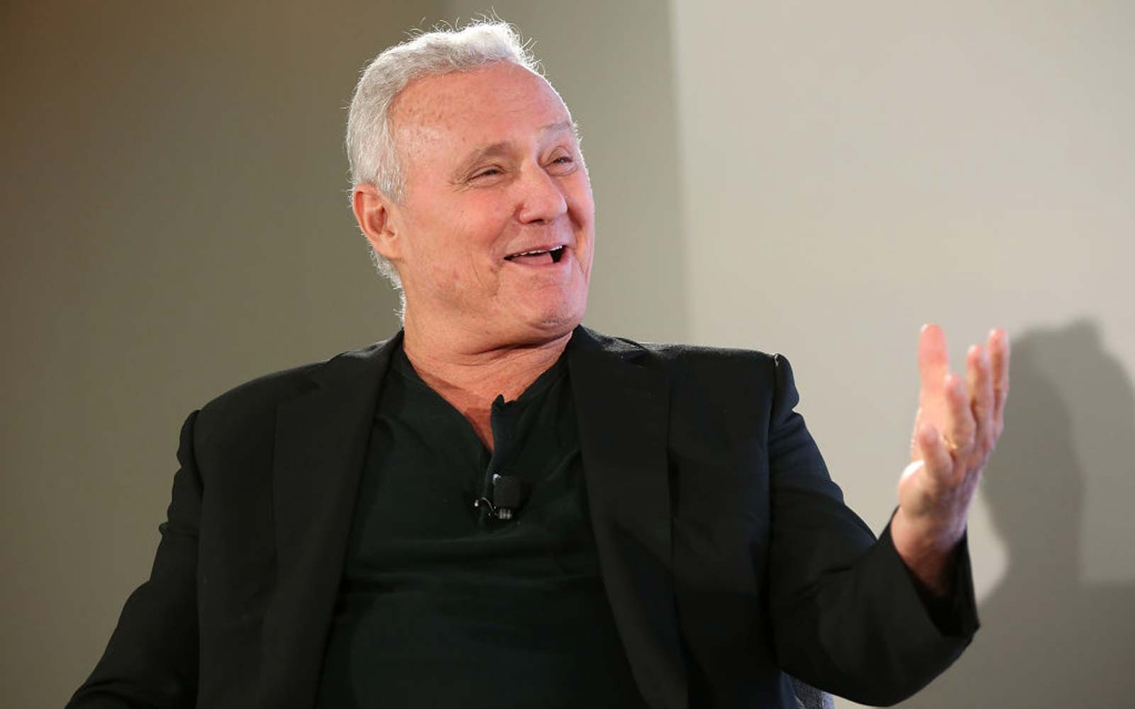 Legendary Hotelier Ian Schrager Says Luxury Hotels Are Going to Transform in 2 Major Ways in the Next 10 Years