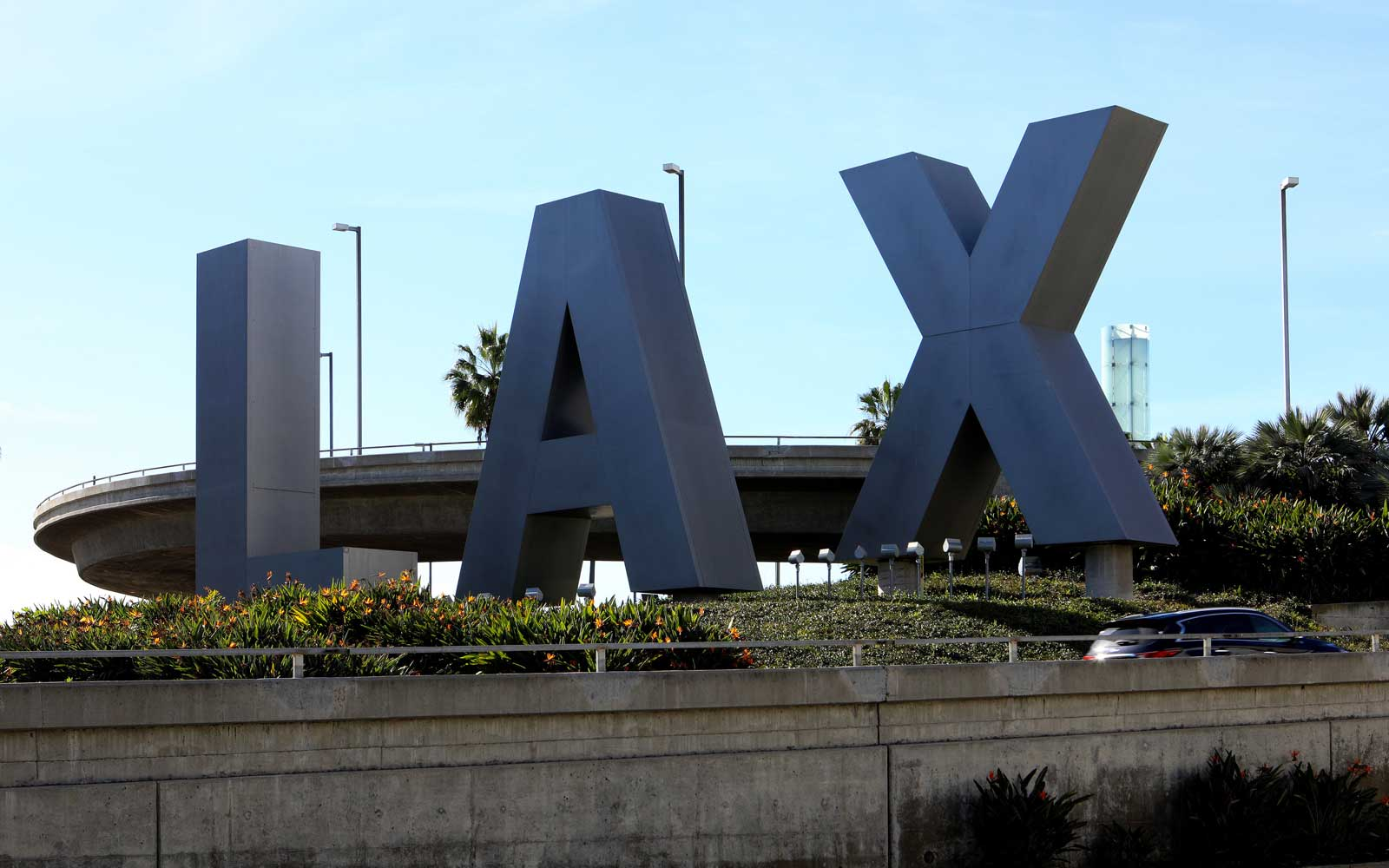 Infected Passenger May Have Exposed LAX Travelers to Measles, Officials Warn