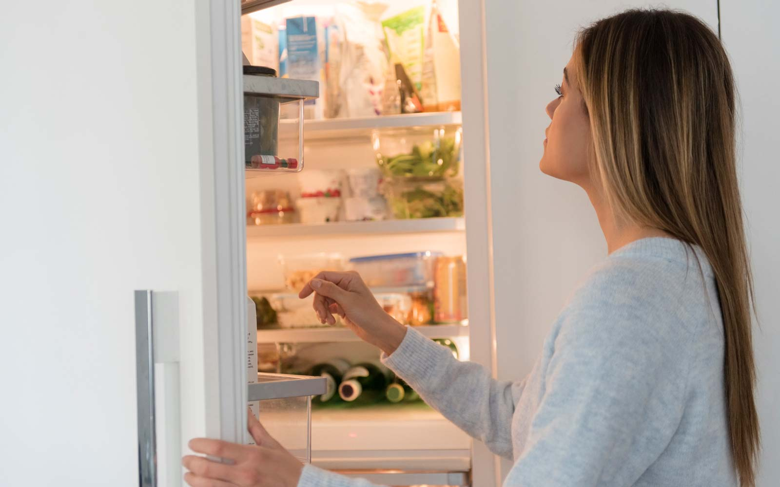Your Refrigerator Is Probably Set to the Wrong Temperature