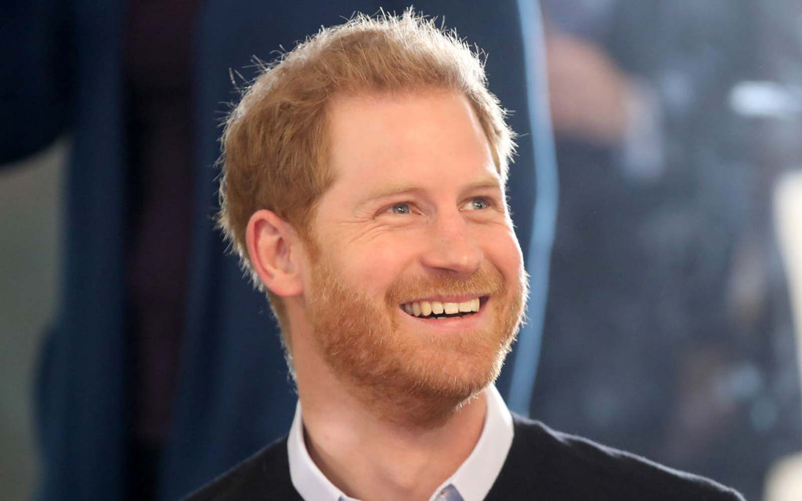 Prince Harry Took a Surprise Trip to Berlin Without Meghan Markle for a Special Reason