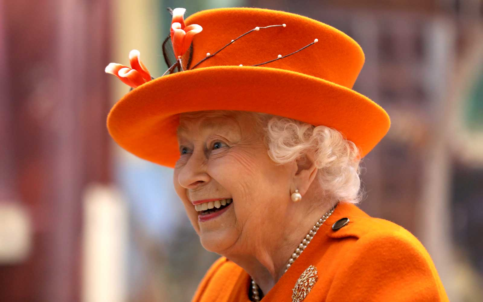 Watch Queen Elizabeth Proudly Make Her First Instagram Post