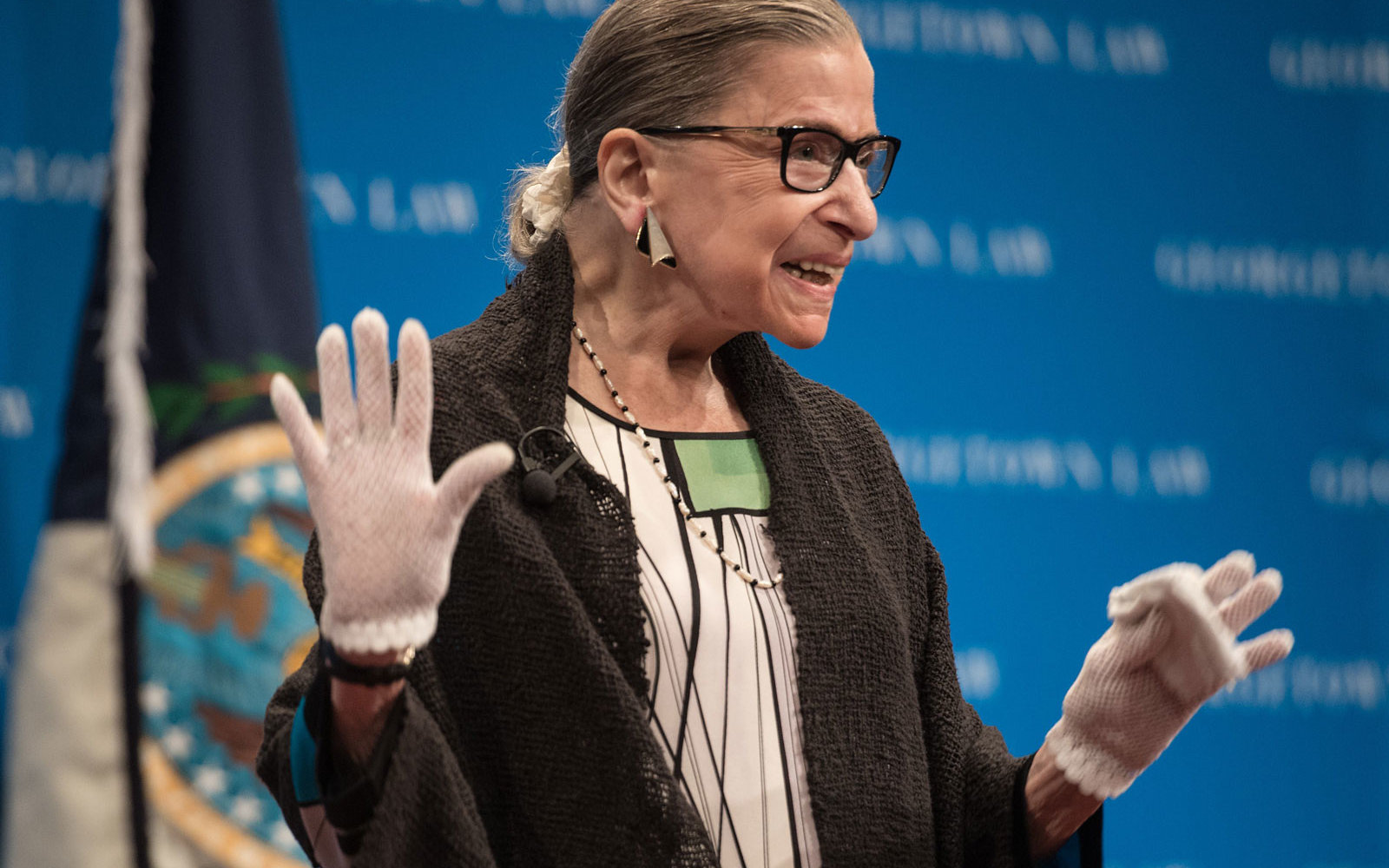 Sam Adams Will Release a Ruth Bader Ginsburg-themed Beer