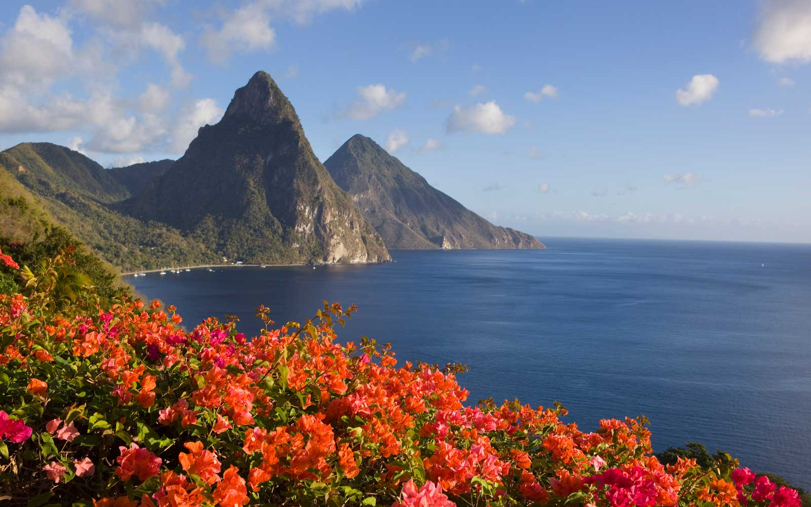 Virgin Atlantic Is Giving Away Free Flights to St. Lucia to Women With This Name