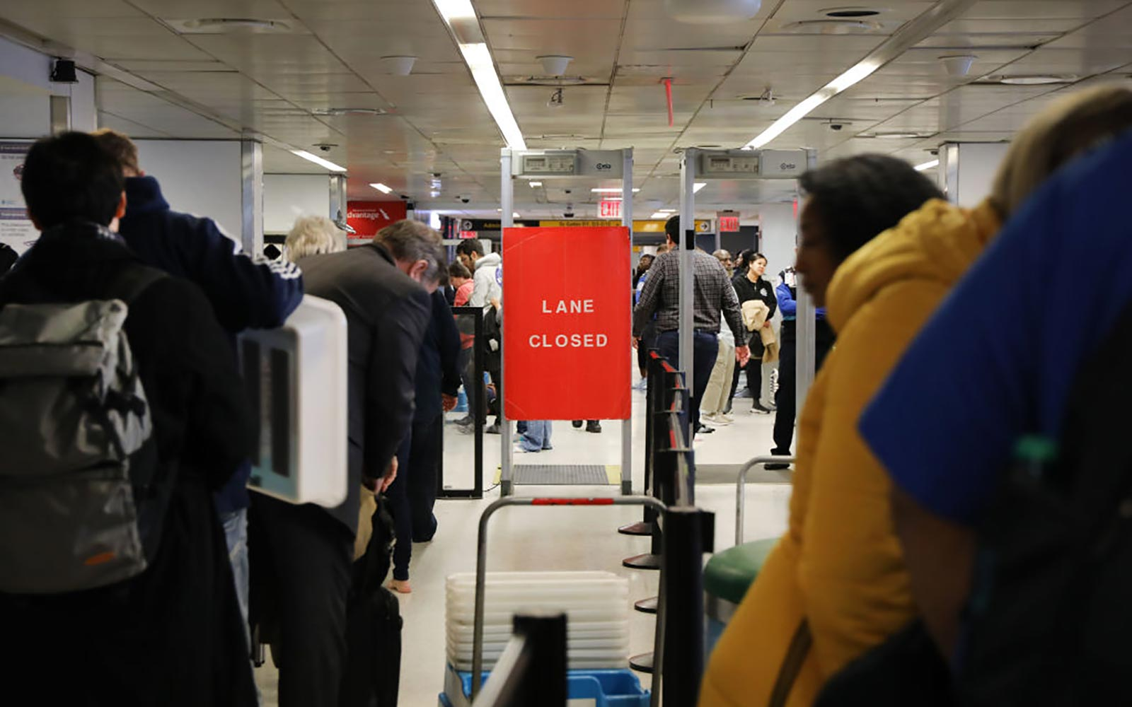 The Airports Most Likely to Cancel Your Flight