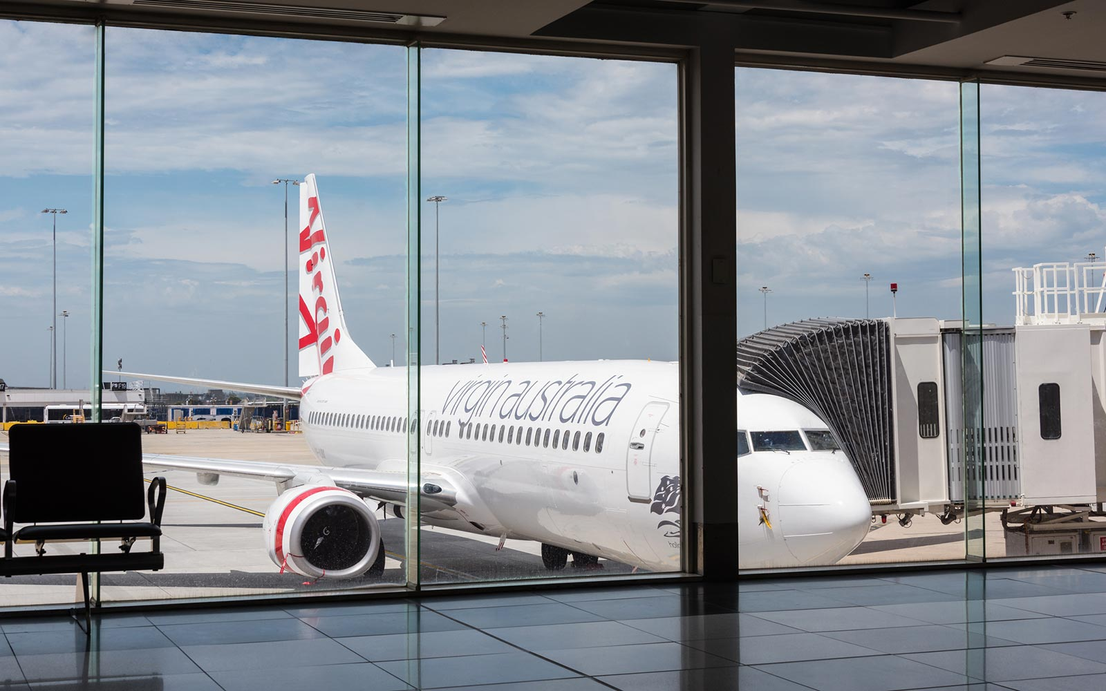 Virgin Australia Apologizes After 9-year-old Unaccompanied Minor Had to Sleep Overnight in Airport Lounge