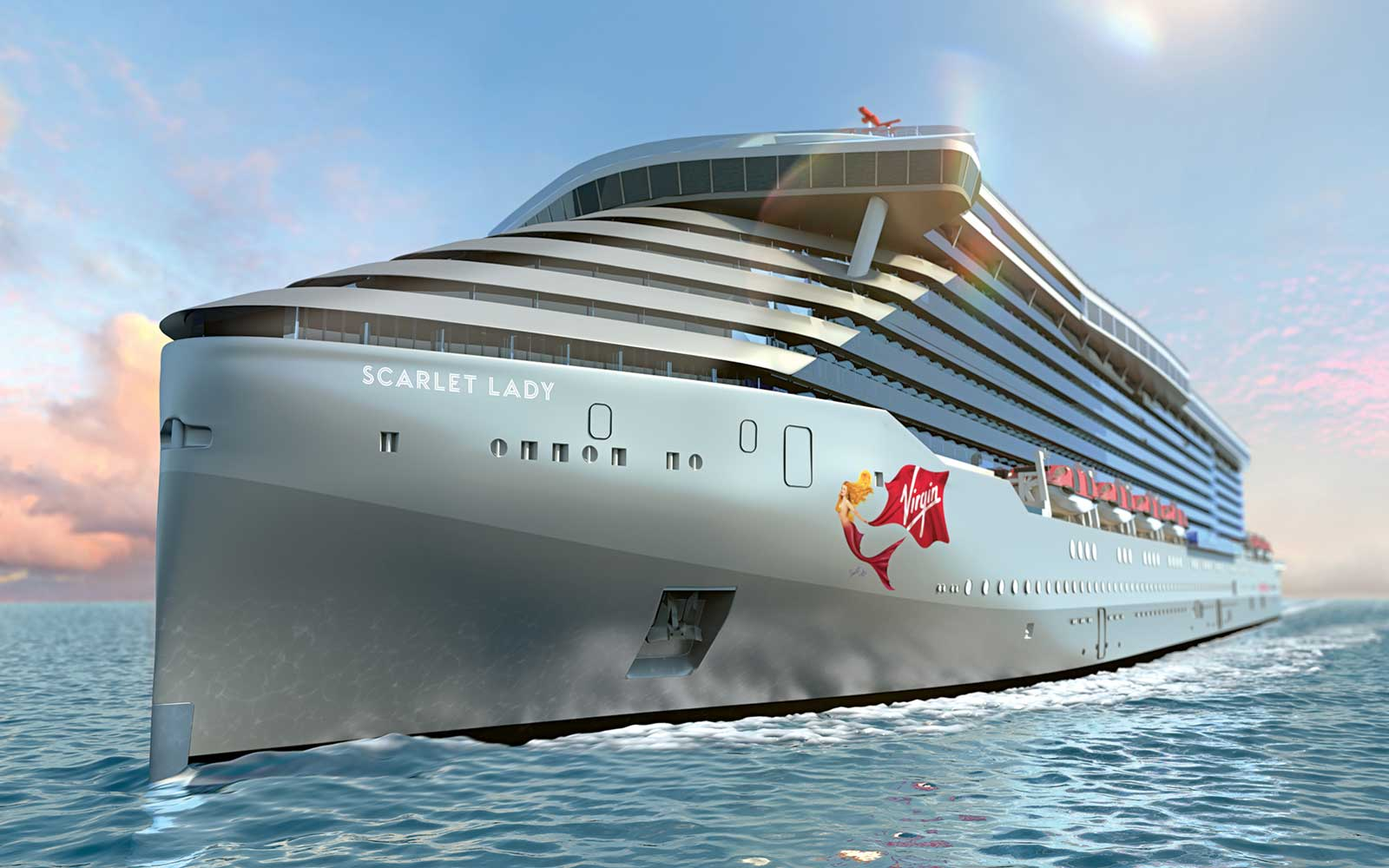 Richard Branson's Virgin Voyages Is Hiring for Tons of Different Positions