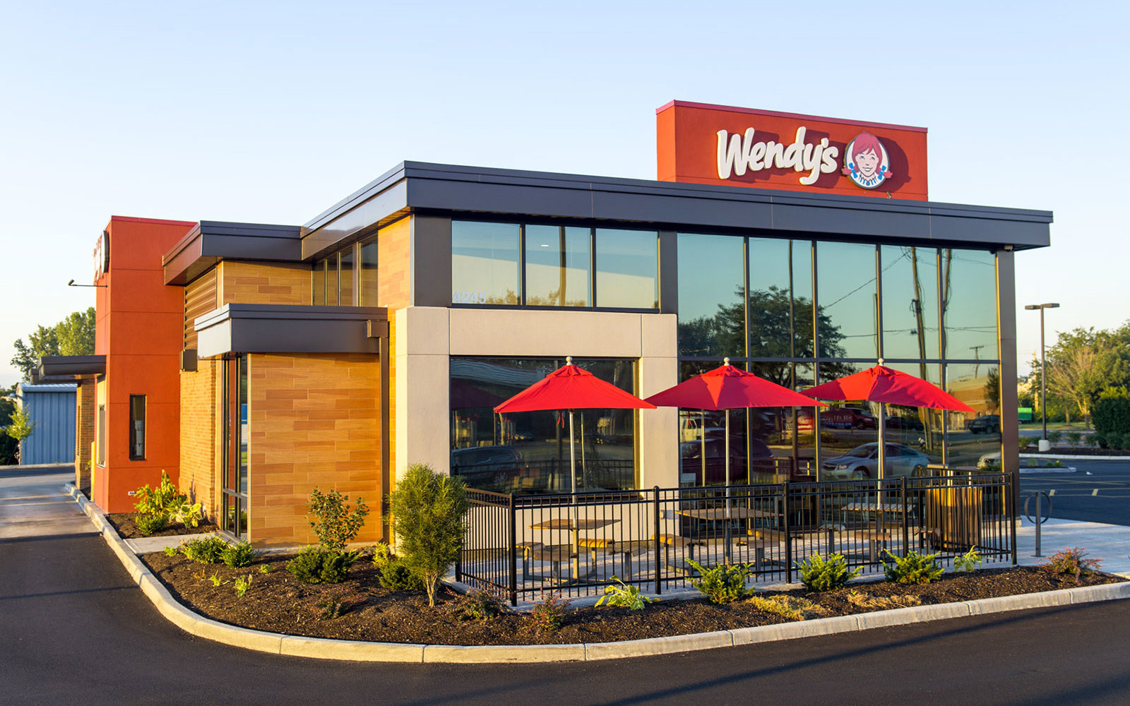 Wendy's Is Giving Away Free Bacon Cheeseburgers and Frosties