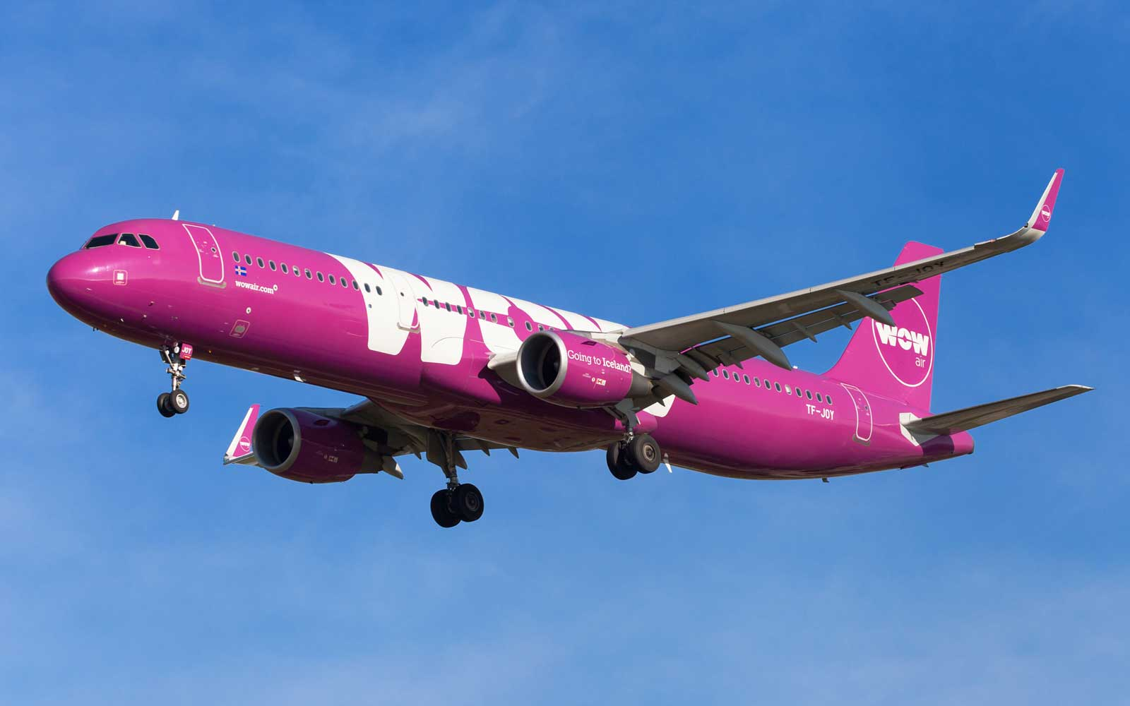 WOW Air Just Ceased Service and Left Passengers Stranded Around the World
