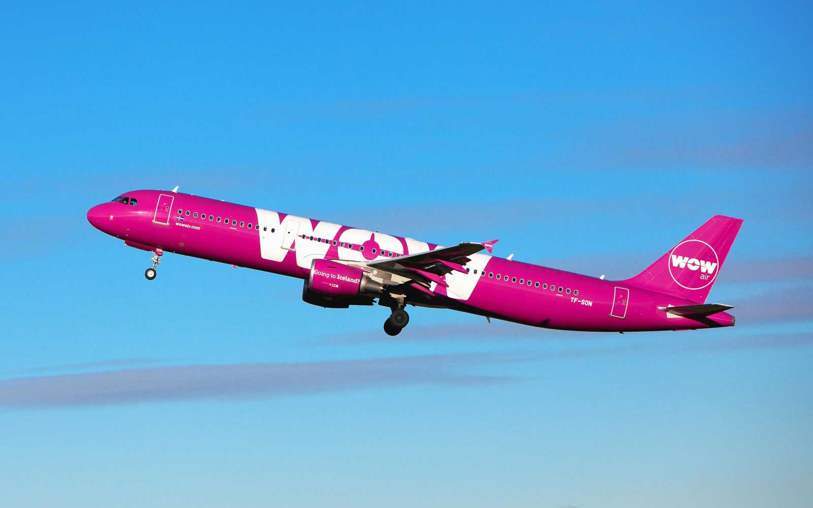 You Can Win Free Airfare From WOW Air by Posting About the Inspirational Women in Your Life