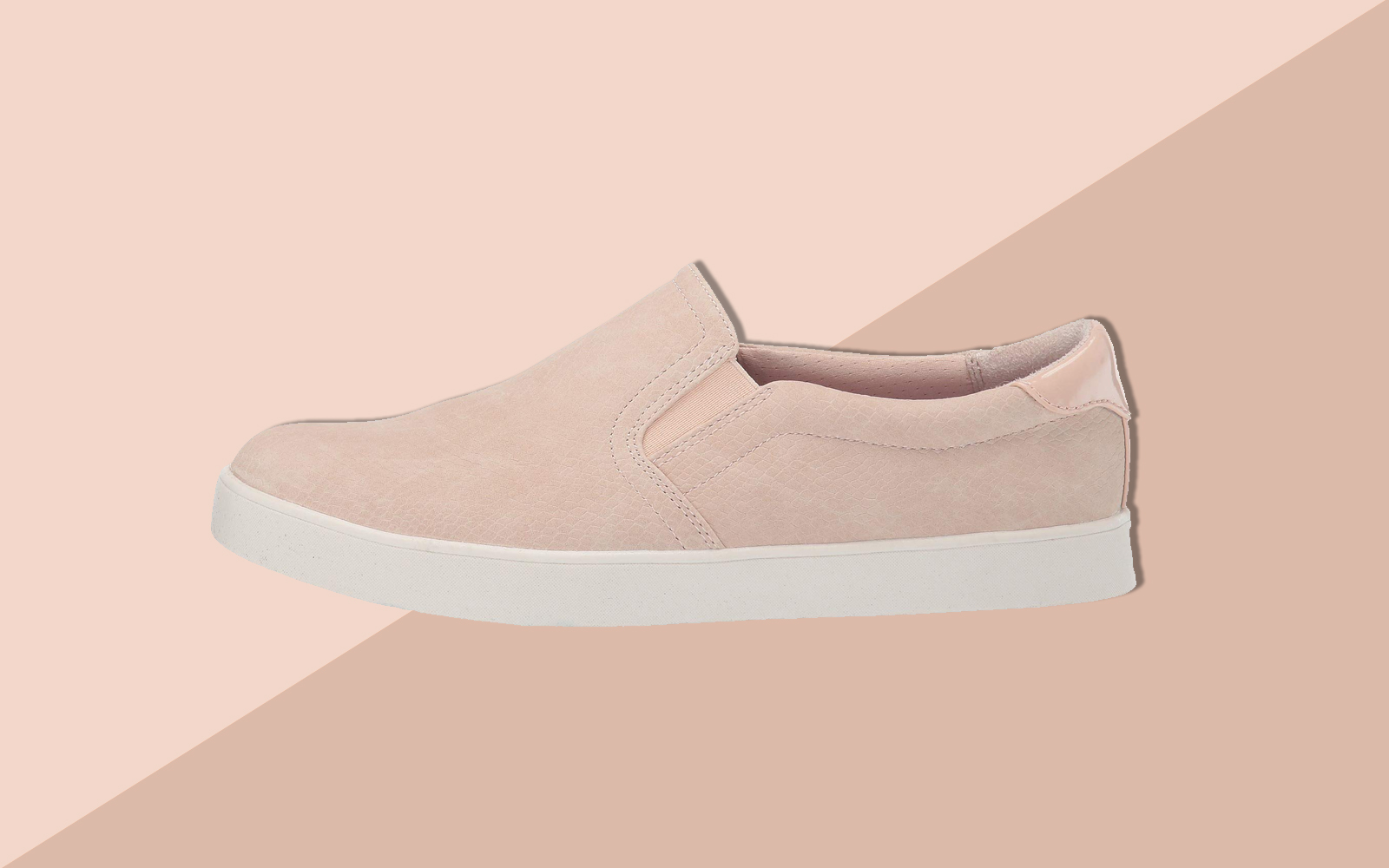 Dr. Scholl's Madison Sneaker Is the Comfortable Shoe You Need