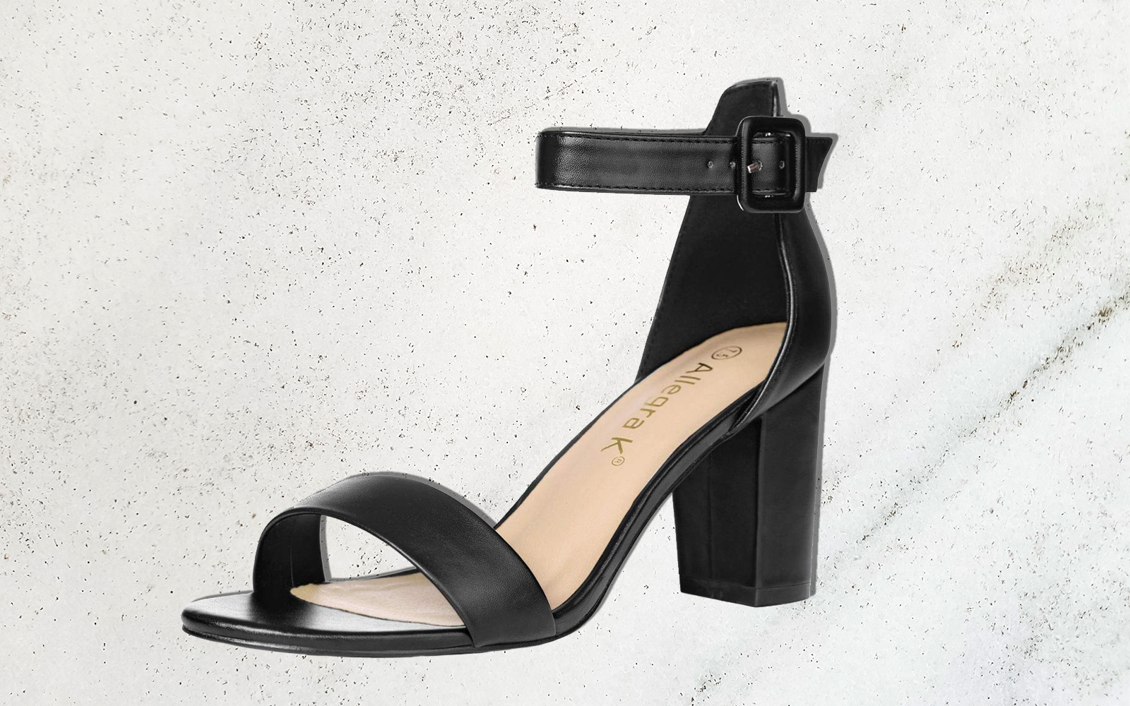 These Super-comfy Heels Are Wildly Popular on Amazon — and They're Less Than $35