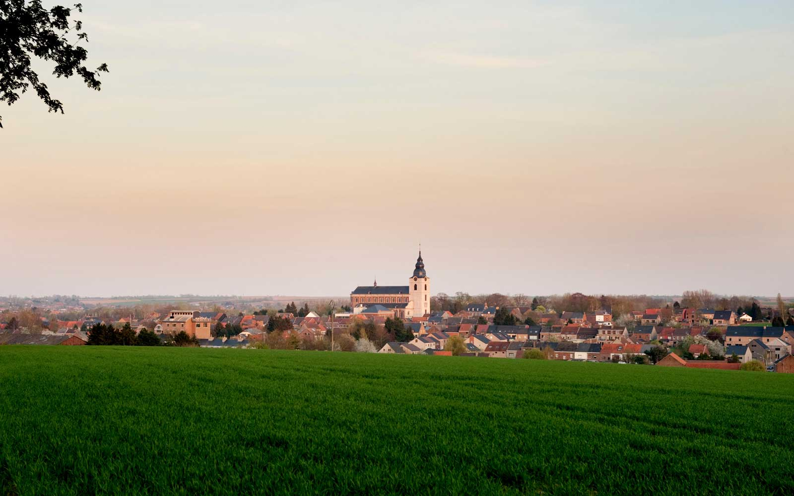 You Could Get Paid to Drink Beer and Explore Belgium With Your Friends This Spring Break