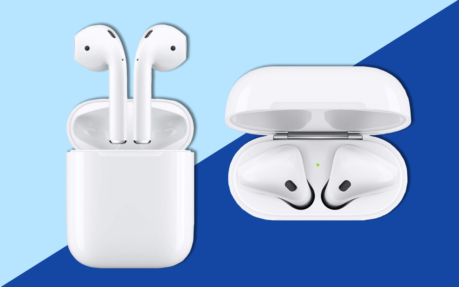 The New Apple AirPods Are on Sale on Amazon Right Now