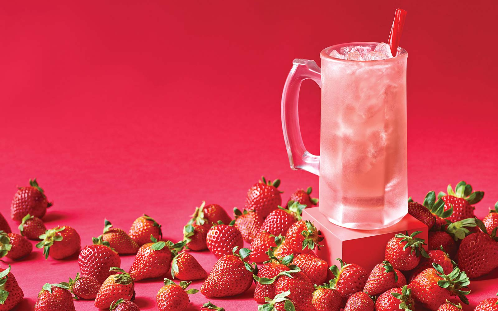 Applebee's Is Selling Strawberry Margaritas for $1 This Month