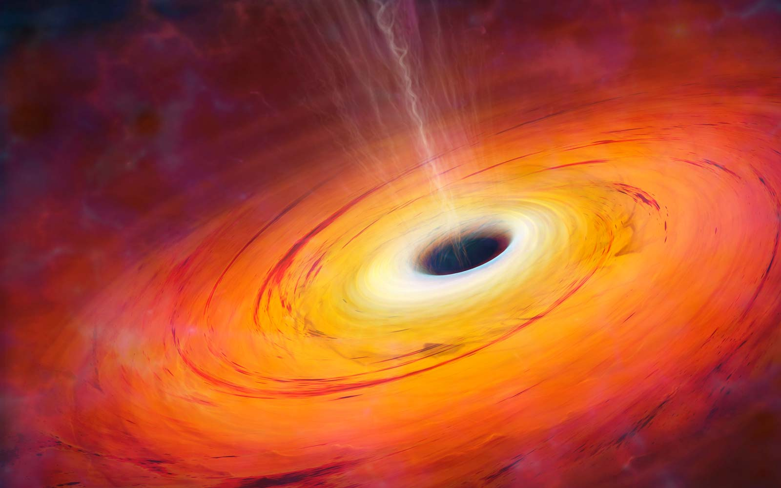 A 29-year-old Female Scientist Was Behind That Groundbreaking Black Hole Photo