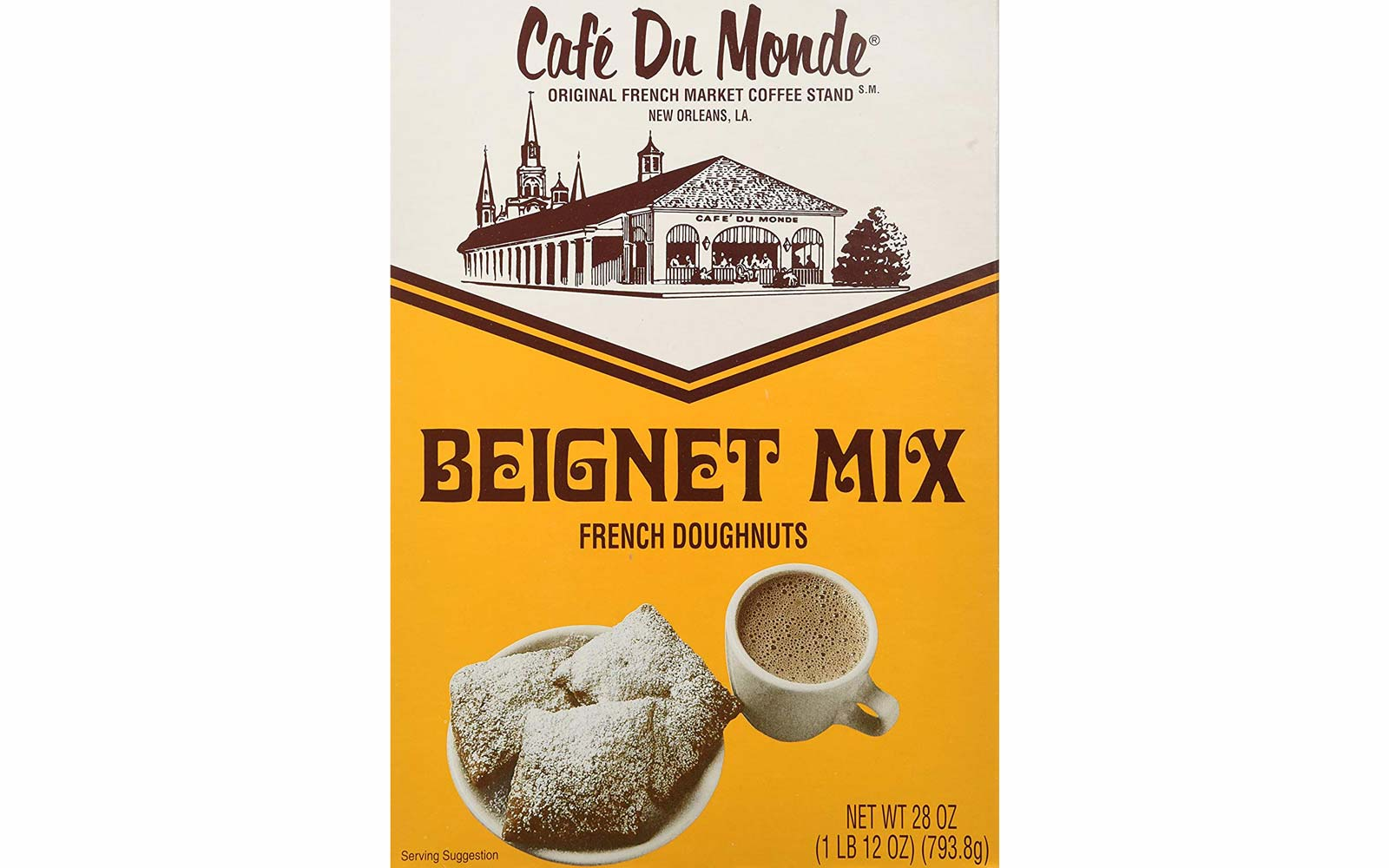 Cafe du Monde Mix Beignet Mix