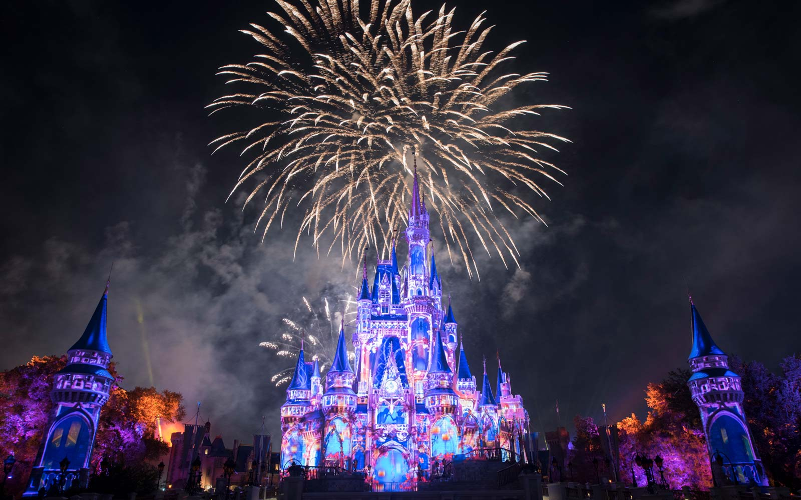 You Can Now Party at Disney World After-hours With All Your Favorite Villains