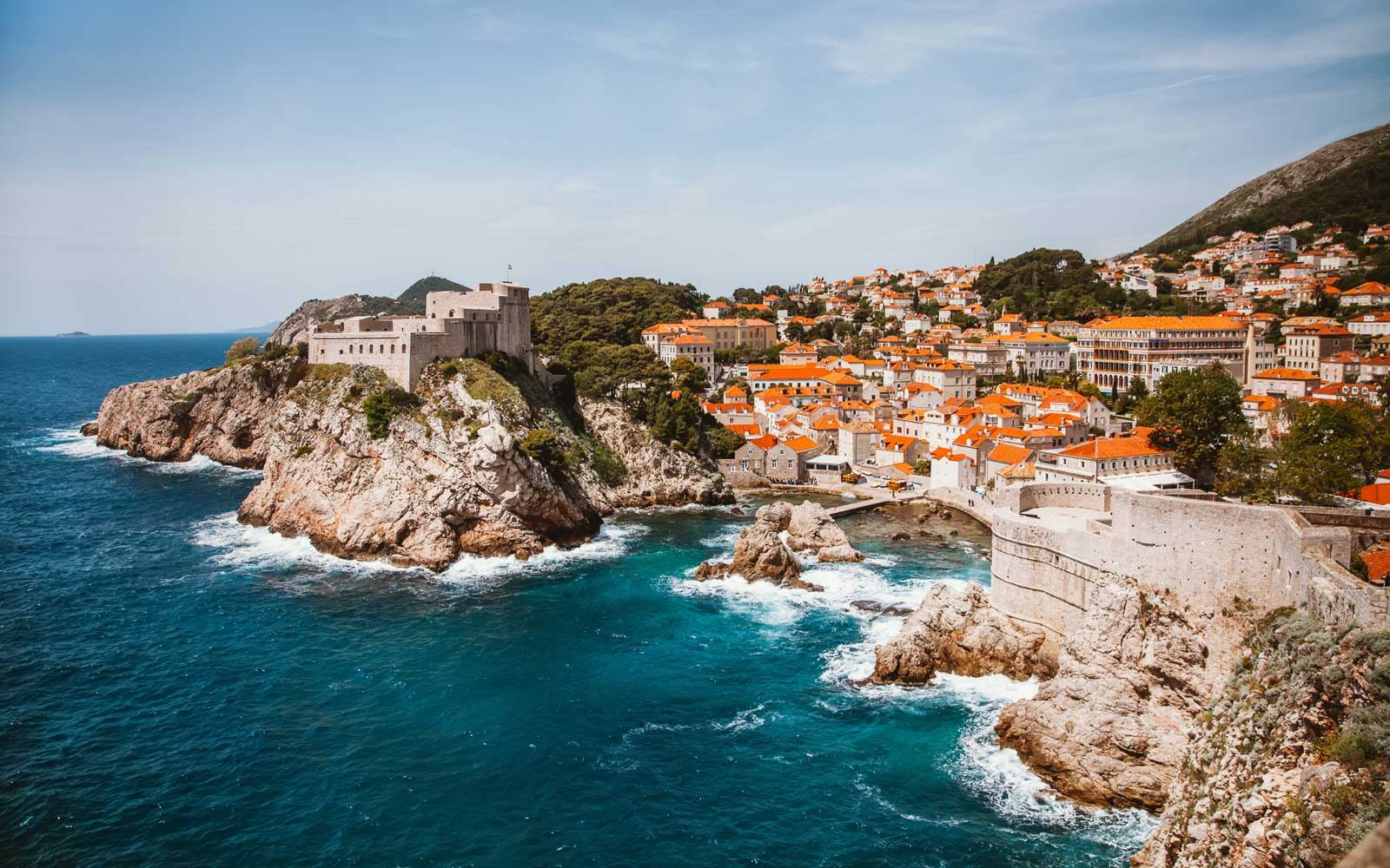 Guess How 'Game of Thrones' Will End and You Could Win a Trip to Croatia