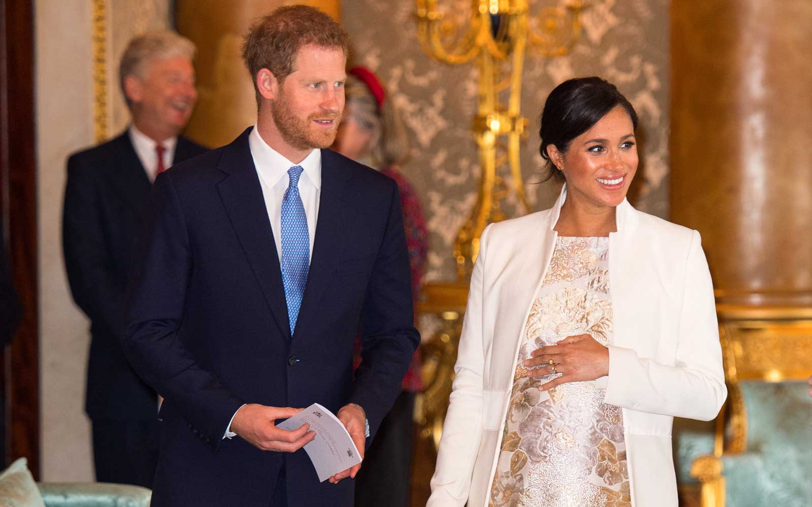 Prince Harry and Meghan Markle Added More Than a Nursery to Their New Cottage Before Moving In