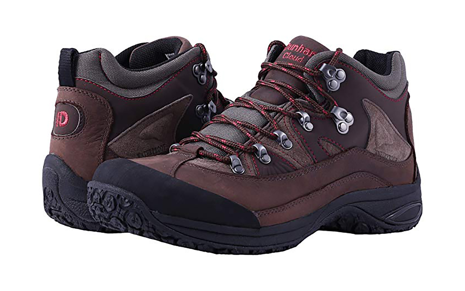 e2945134781 The 14 Best Hiking Shoes and Boots, According to Reviews | Travel + ...