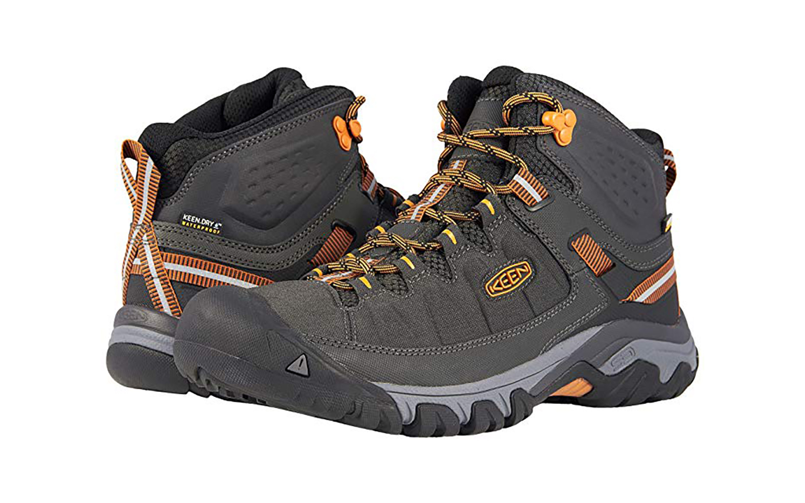 b34bc5ae94a7 Keen Targhee Exp Mid WP Hiking Boot