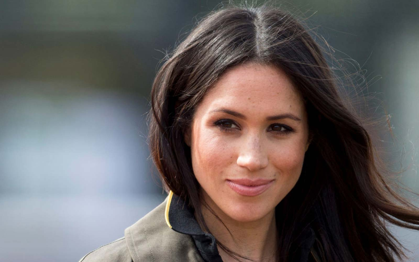 Meghan Markle attends the UK Team Trials for the Invictus Games Sydney 2018 at University of Bath