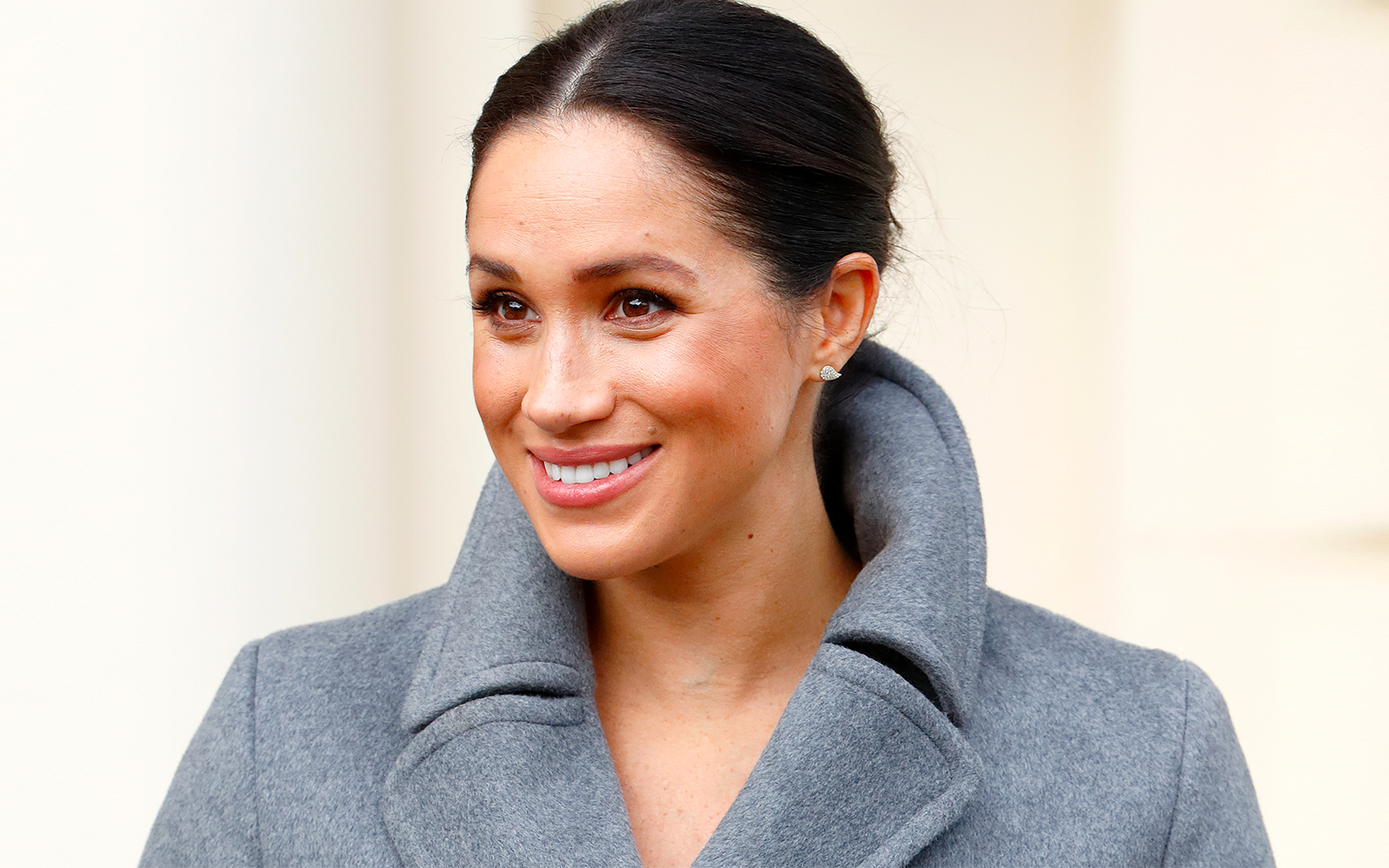 Meghan Markle's $8 Trick for Cleansing Her Face on the Go