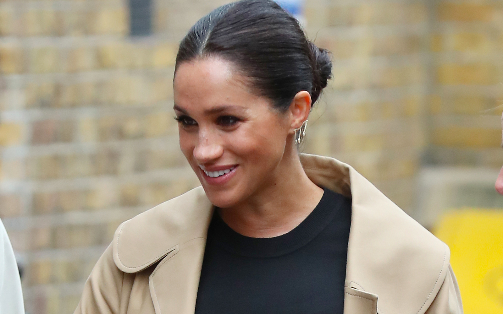 Meghan Markle's Go-to Maternity Fashion Brand Is Now Available at Nordstrom