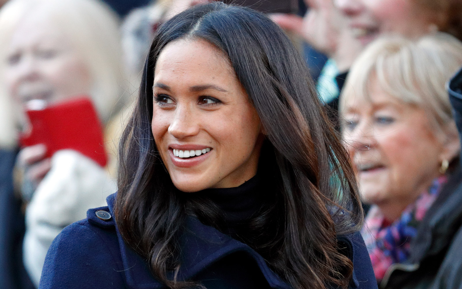 Meghan Markle's Signature Bag Is More Than $100 Off Today